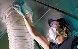 AccuTemp Heating and Air Conditioning - Air Duct Cleaning Services in Louisville, KY