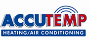 "AccuTemp Heating and Air-""Fixed Right or It's FREE!""™"