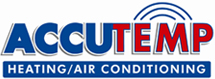 """AccuTemp Heating and Air-""""Fixed Right or It's FREE!""""™"""