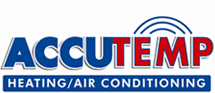 "AccuTemp Heating and Air-""Fixed Fast, Fixed Right"" Promise!"