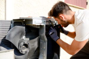 5 Reasons To Get a New AC System