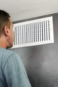 Top 5 Main Causes of Poor Indoor Air Quality