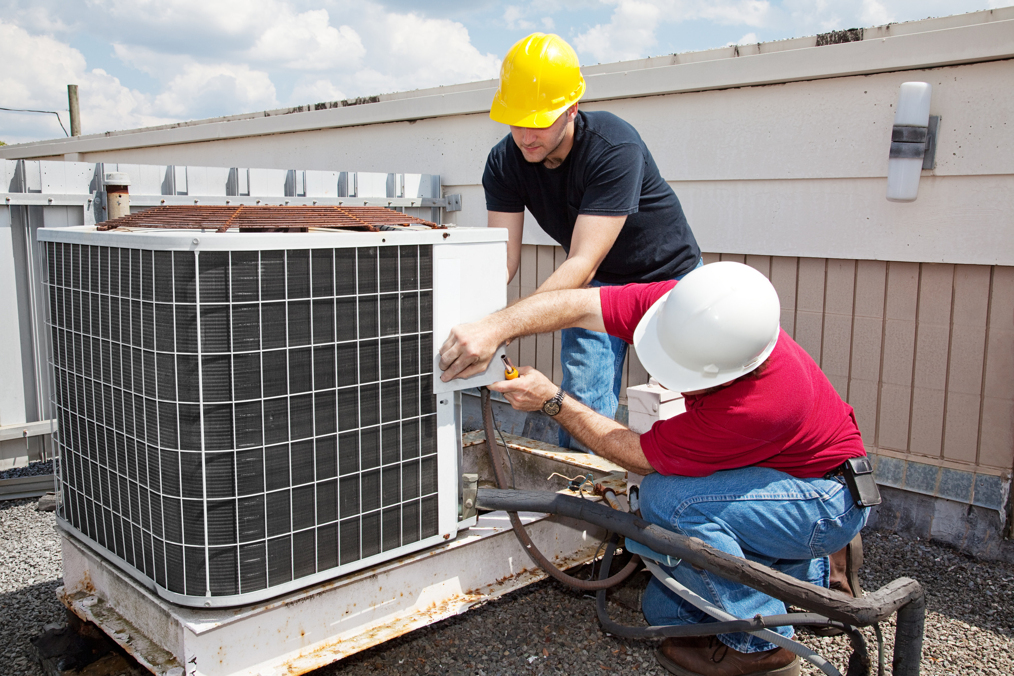 When Is the Best Time to Service Your AC?