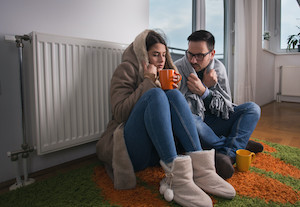 3 Common Heating System Problems (Plus, What You Can Do About Them)