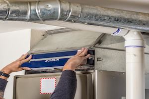 What to Do If Your Furnace Is Leaking Water