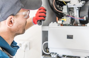 5 Helpful Tips for Furnace Maintenance