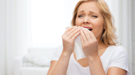 How to Improve Air Quality at Home This Winter