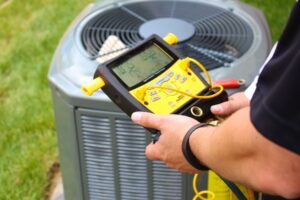 The Top Warning Signs You Need an AC Replacement (Before Those Summer Highs)