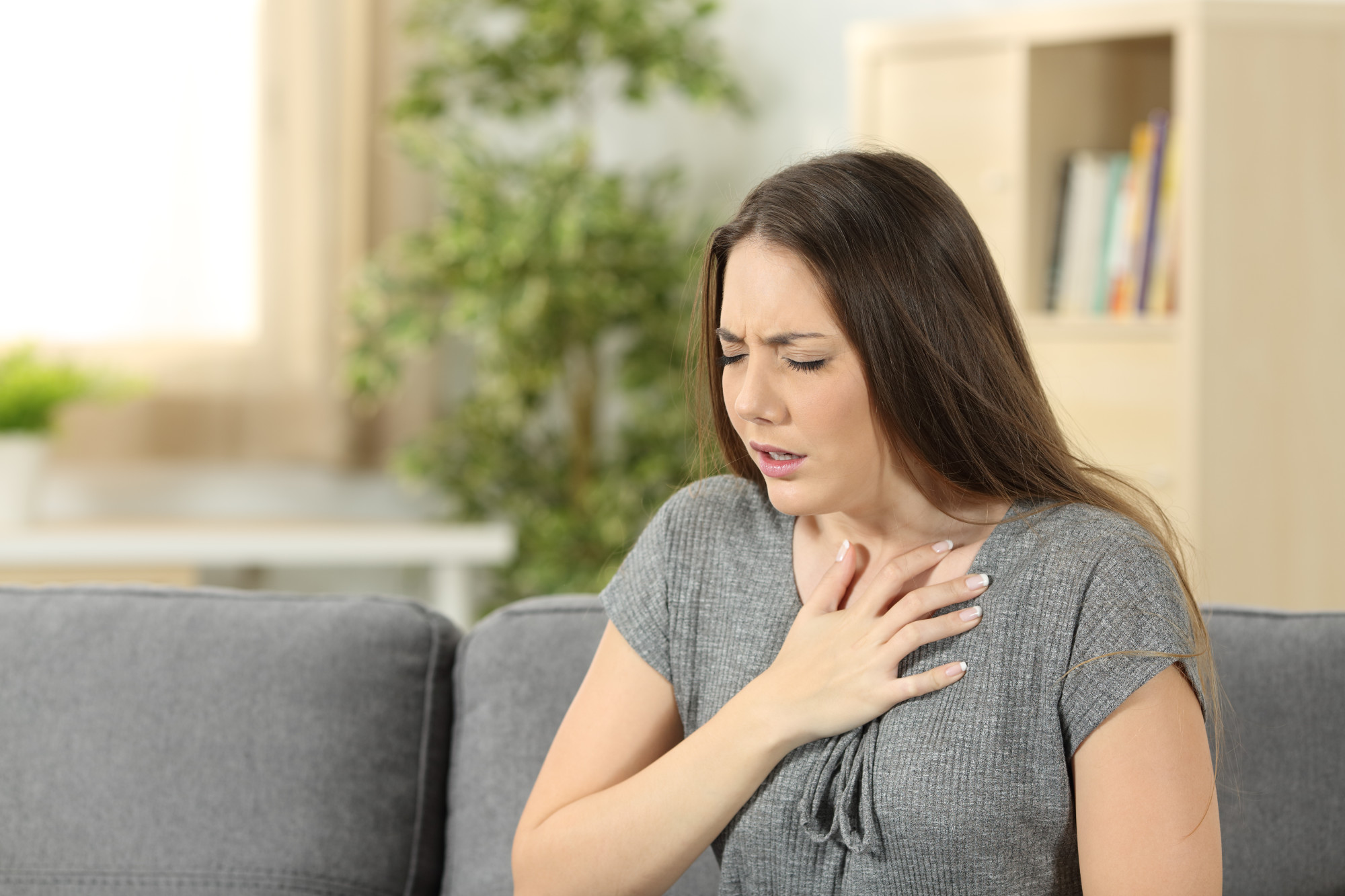 7 Symptoms of Having Poor Air Quality in Your Home